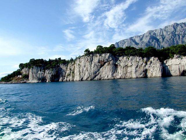 Chorwacja noclegi z widokiem na morze zachodniopomorskie międzyzdroje