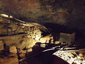 Clearwell Caves & Ancient Iron Mines