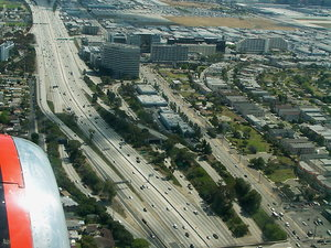 LAX, lądujemy w Los Angeles