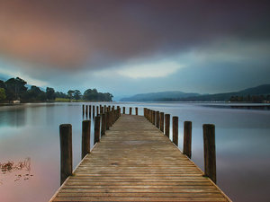 Jezioro Coniston Water
