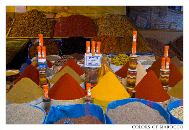 Colors of marocco 1