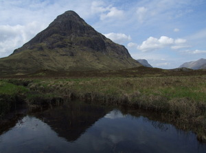 """Brama"" do Glen Coe"