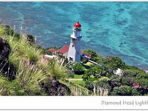 Diamond head 01