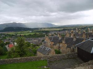 Panorama Stirling