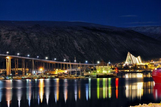 Tromso 17 blog