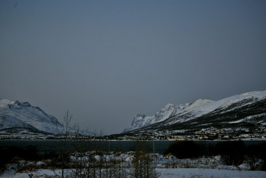 Tromso 24 blog