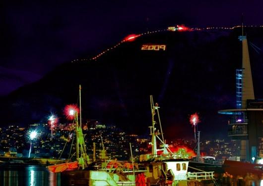 Tromso 19 blog