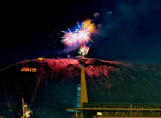 Tromso 21 blog