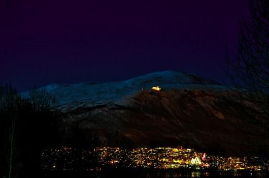 Tromso 18 blog