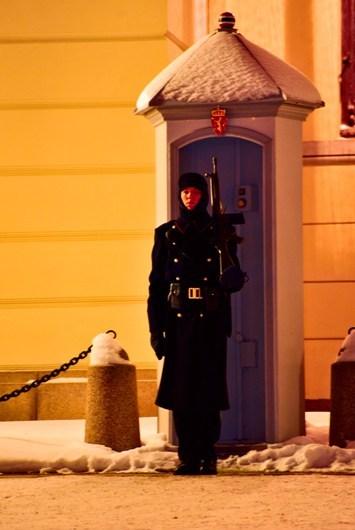 Oslo 22 blog
