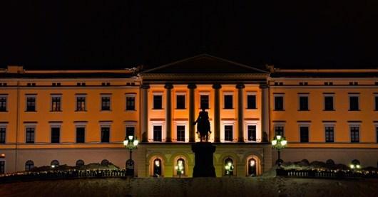 Oslo 23 blog