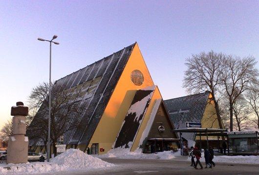 Oslo 51 blog