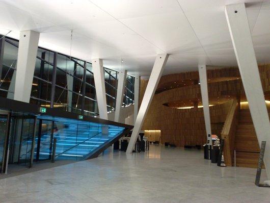 Oslo 65 blog