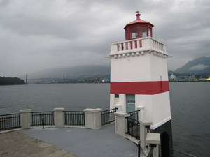 Vancouver 2008