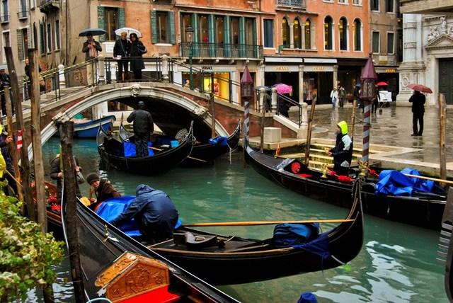 Venezia 16 blog
