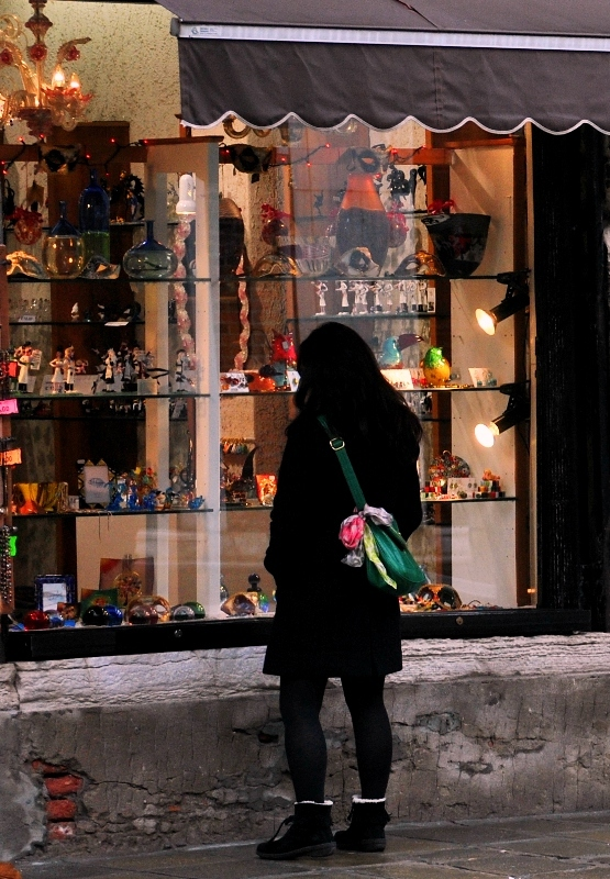 Venezia 22 blog