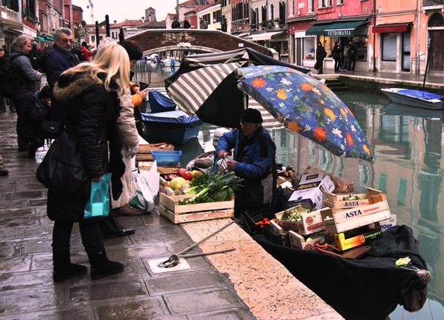 Venezia 23 blog