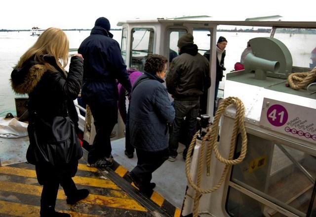 Venezia 24 blog
