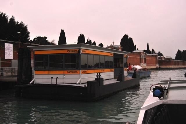Venezia 25 blog