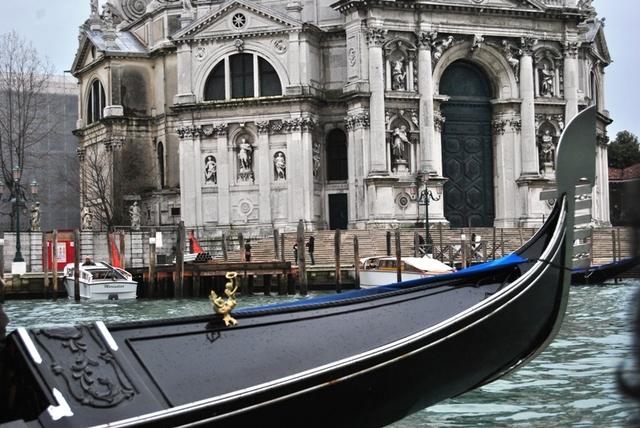 Venezia 32 blog