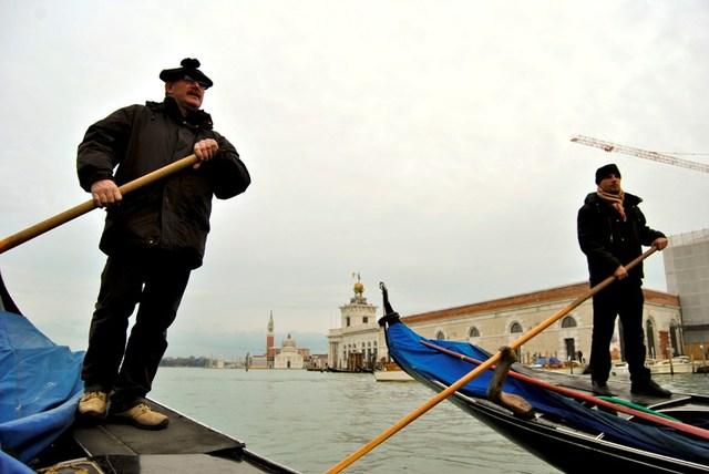 Venezia 33 blog