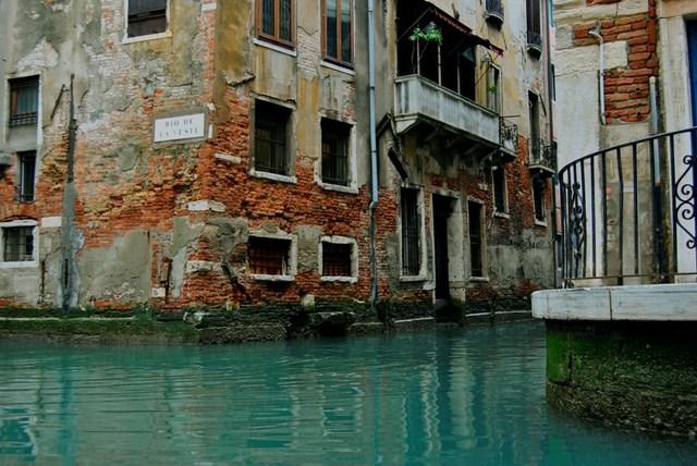 Venezia 35 blog