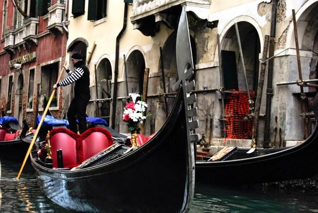 Venezia 36 blog