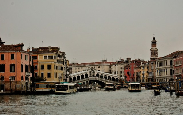 Venezia 42 blog