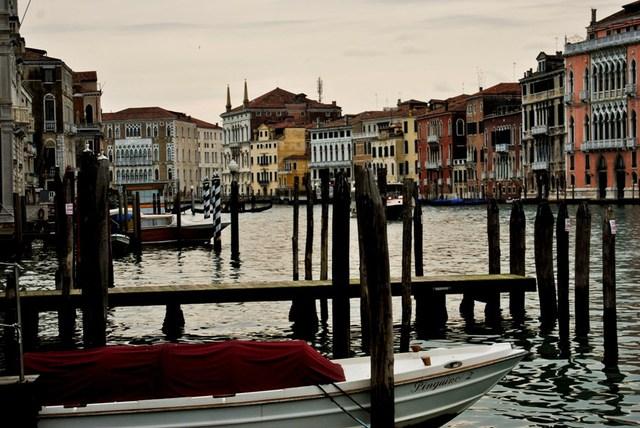 Venezia 43 blog
