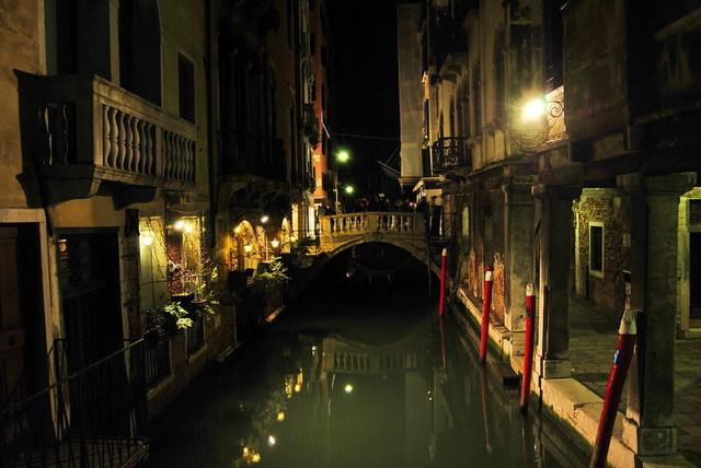 Venezia 54 blog