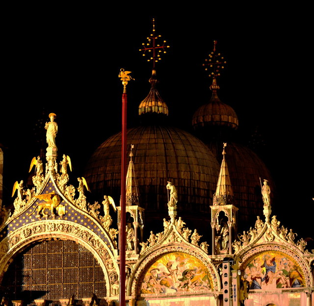 Venezia 57 blog