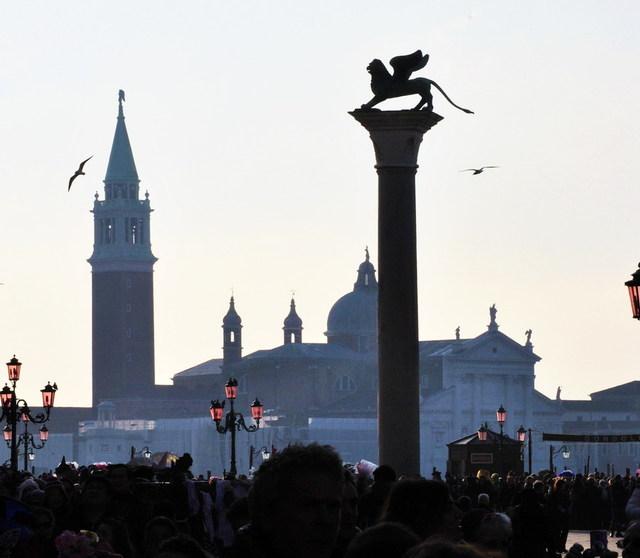 Venezia 60 blog