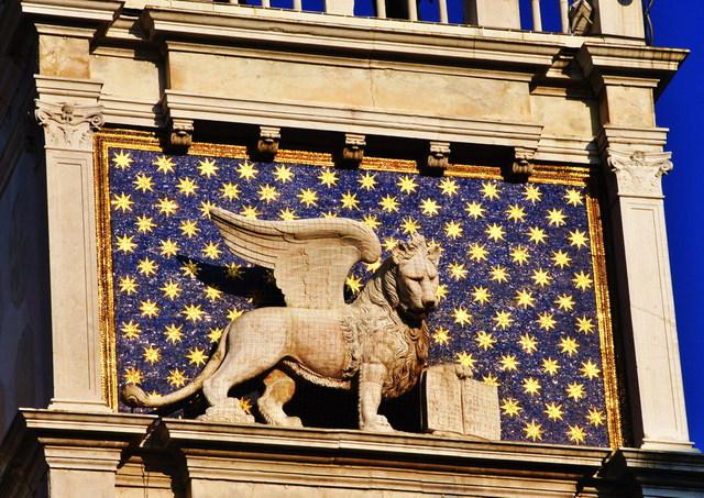 Venezia 61 blog