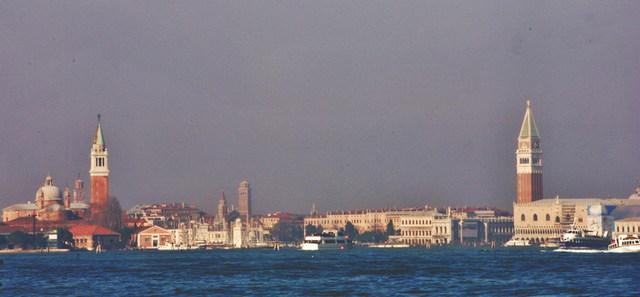 Venezia 62 blog
