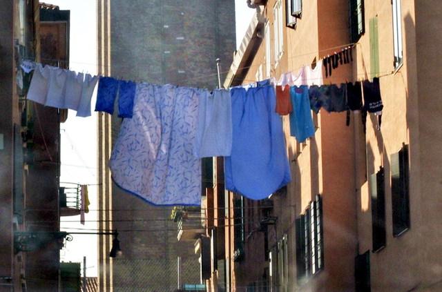 Venezia 63 blog