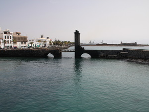 Arrecife - most kul