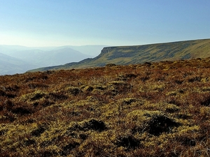 Zamglone Brecon Beacons
