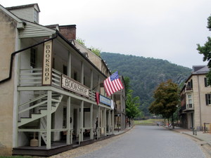 Harpers Ferry (WV)