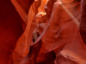 Antelope canyon 34