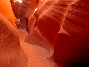 Antelope canyon 36