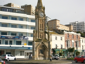 Mallock Clock Tower
