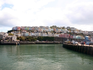 Docieramy do Brixham