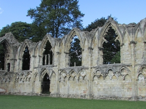 St. Mary's Abbey1