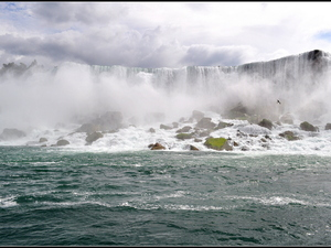 Rejs Maid of the Mist