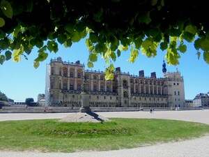 Saint-Germain-en-Laye